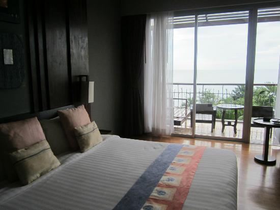 Haven Resort: Deluxe room