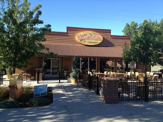 Smoky Mountain Pizzeria Grill: New Location 127 East State St. Eagle, ID