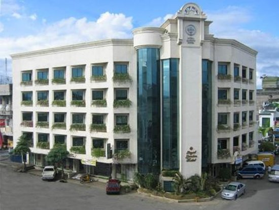 Ozamiz City, Filipinas: Royal Garden Hotel