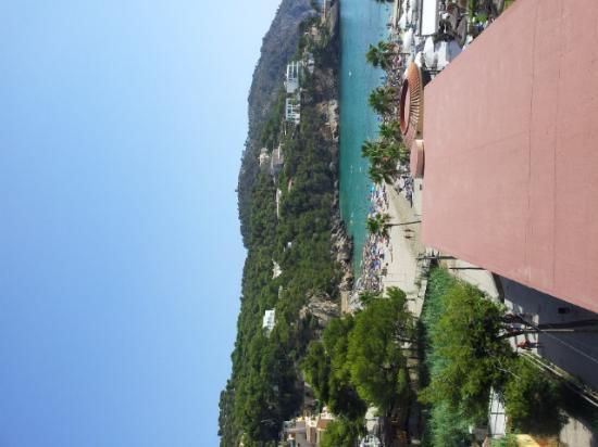 Grupotel Playa Camp de Mar: View from room 240