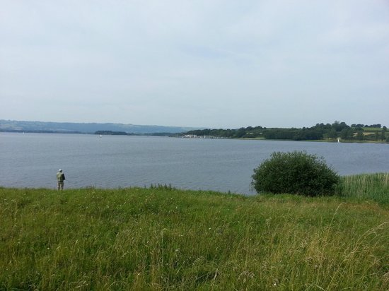 Somerset, UK: Chew Valley Lake