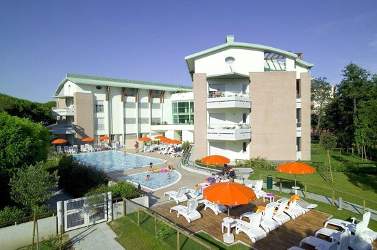 Photo of Residenza Al Parco Bibione