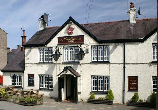 The Newborough Arms