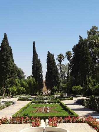 Jardin Jnan Sbil : jardin Jnane Sbil