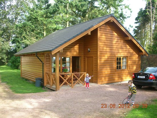 Photo of St Andrews Forest Lodges Kincaple