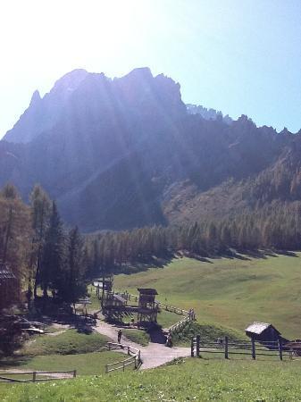 Sesto, Italia: vista da stazione a monte