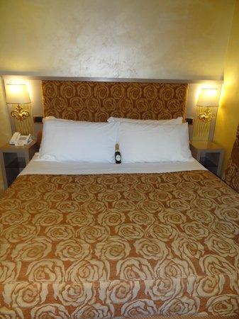 費里尼羅馬酒店照片