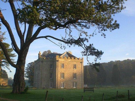 Hellifield Peel Castle