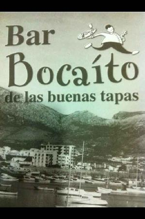 Bar Bocaito