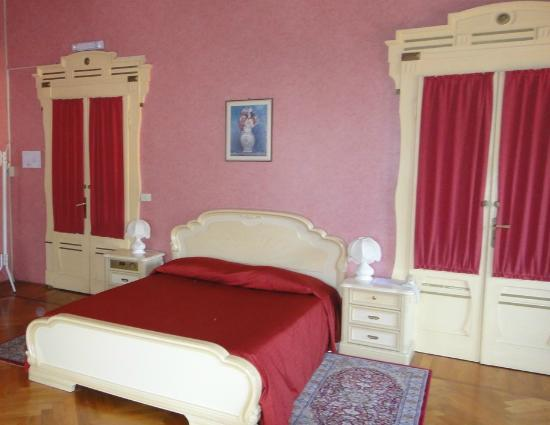 parte dependance bild von hotel villa marie tremezzo tripadvisor. Black Bedroom Furniture Sets. Home Design Ideas