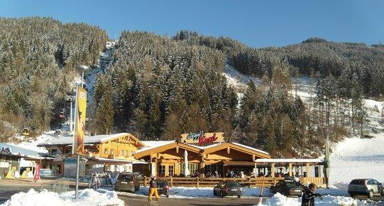 Jogglkessl Après Ski