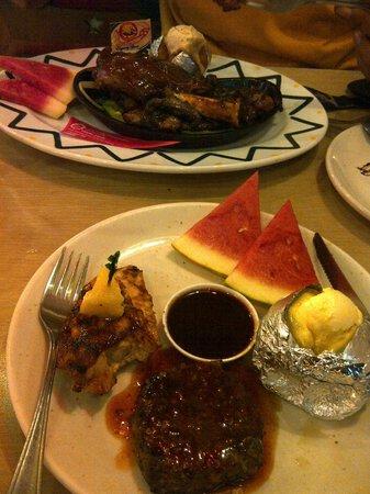 Sizzler American Grill - Plaza Semanggi