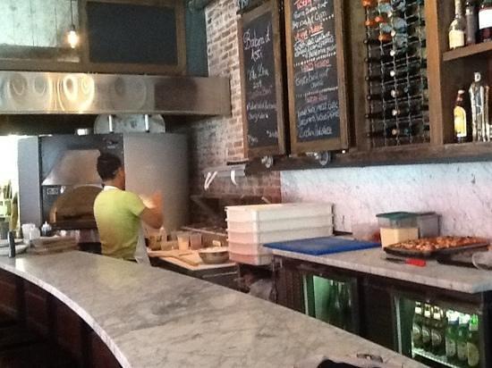 Photo of Zavino Wine Bar Pizzeria in Philadelphia, PA, US