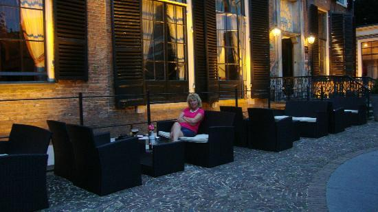 Hampshire Hotel - 's Gravenhof Zutphen: The Hotel without a parking