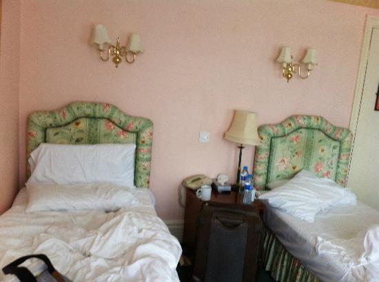 Ripon Spa Hotel Tripadvisor