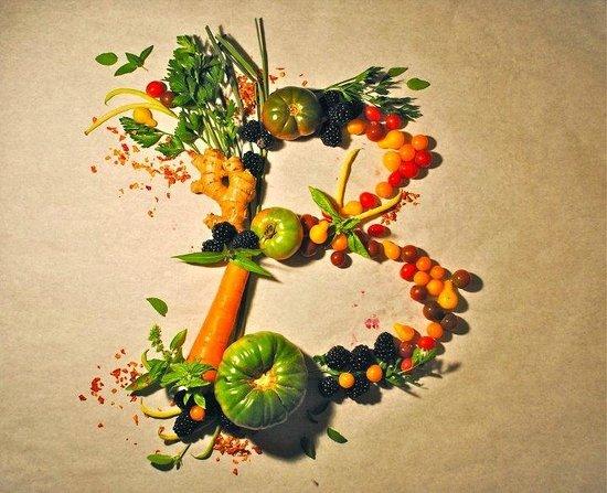 Bistro Bethem: Using Farm Fresh Ingredients