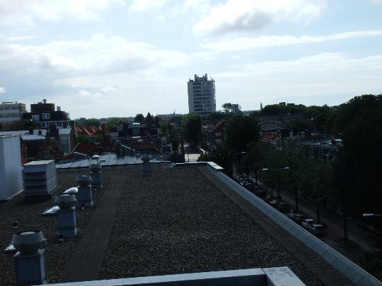 Hampshire Hotel - 108 Meerdervoort Den Haag : View 1