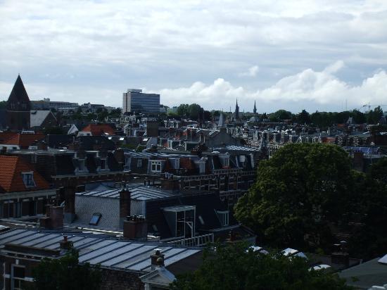 Hampshire Hotel - 108 Meerdervoort Den Haag : View 2