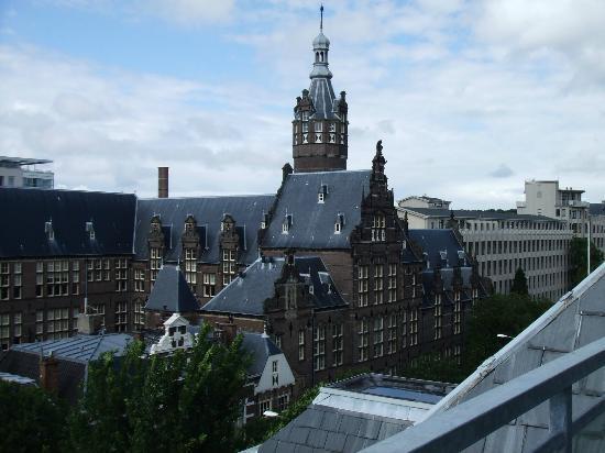 Hampshire Hotel - 108 Meerdervoort Den Haag : View 3