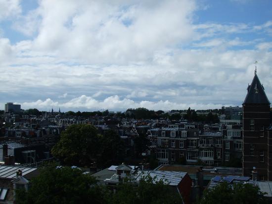 Hampshire Hotel - 108 Meerdervoort Den Haag : View 4