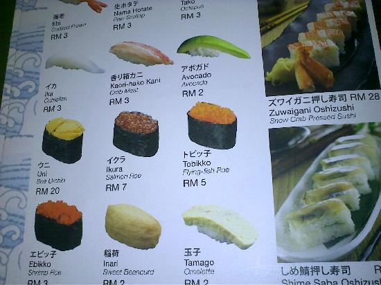 Hokkaido Japanese Restaurant Mid Valley