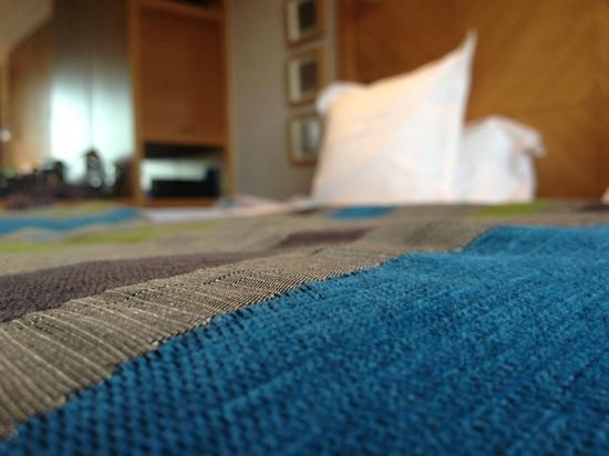 朱美拉卡爾頓大酒店照片