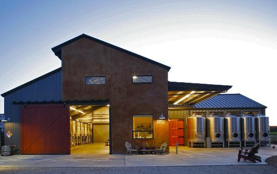 MacPhail Family Winery: MacPhail Pinot Noir's House of Pinot Noir