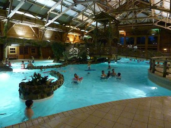 Swimming pool picture of disney 39 s davy crockett ranch bailly romainvilliers tripadvisor Hatfield swimming pool prices