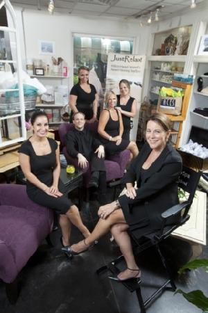 FACES DaySpa: Our managment staff