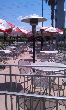 Jack Daniel S Ribs Picture Of Tgi Fridays Las Vegas Tripadvisor