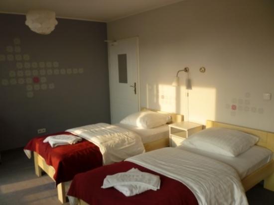 Cilantro Bed & Breakfast: habitacion