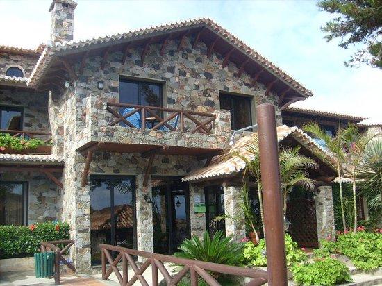 Hotel Quinta Do Serrado: Idylic charm