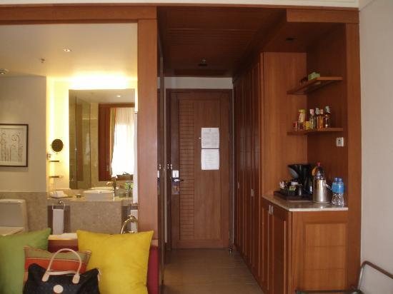 Sheraton Hua Hin Resort & Spa: room