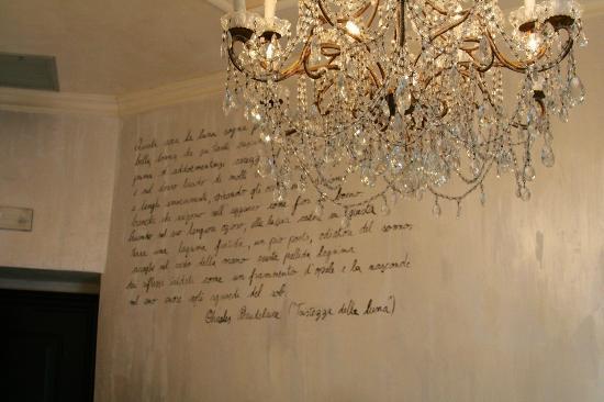 Hotel San Anselmo: Room 2 