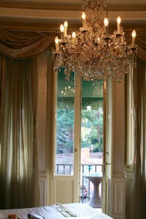 Hotel San Anselmo: Room 2 deck