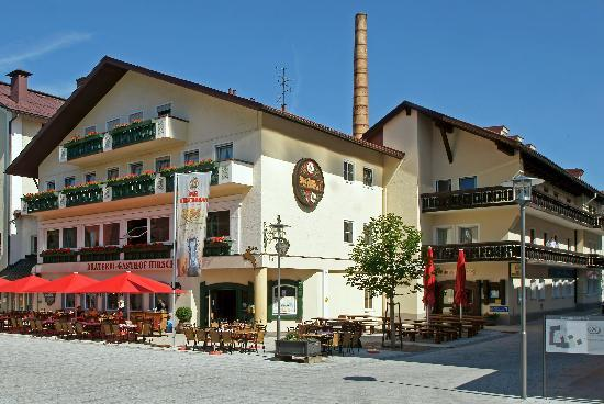 hotel und brauerei gasthof hirsch reviews sonthofen germany tripadvisor On hotels in sonthofen