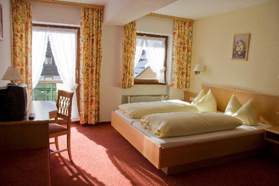 Hotel und brauerei gasthof hirsch germany reviews for Hotel in sonthofen und umgebung