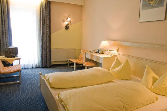 Hotel und Brauerei-Gasthof Hirsch