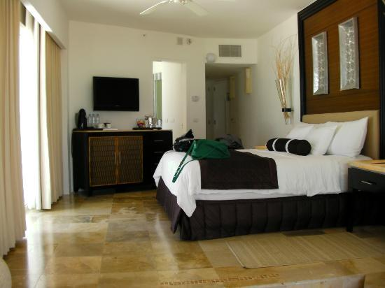 Le Blanc Spa Resort: ocean front suite