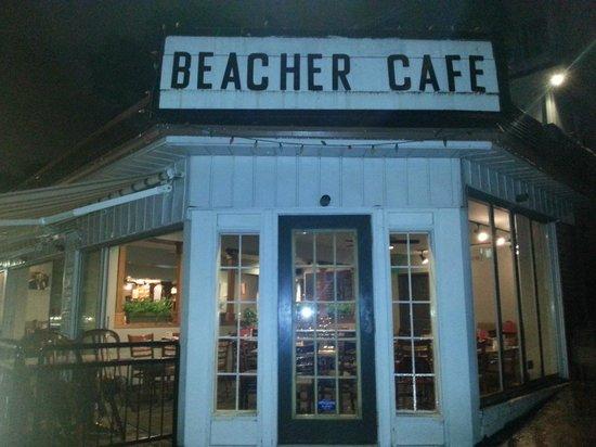 Photo of Cafe Beacher Cafe at 2162 Queen St E, Toronto M4E 1E4, Canada