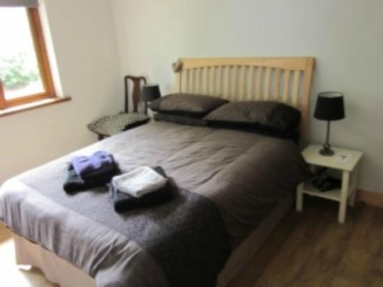 Beech Lodge: Ensuite bedroom