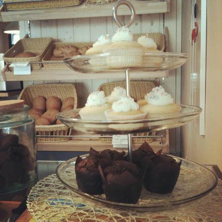 L'Altro Forno: Cupcakes