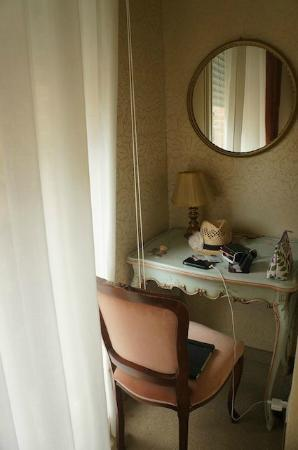 Hotel Rigel: Double room