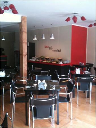 Cafe de Los Rios