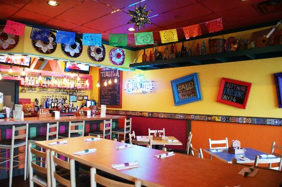 Mexican Restaurants In Kent Island Md