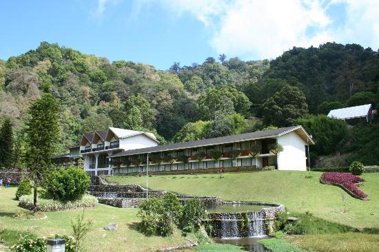 Hotel Bambito Resort: Hotel Bambito