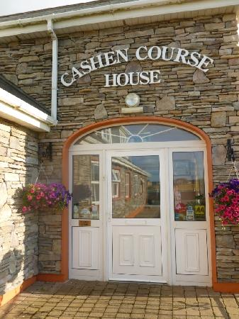Cashen Course House