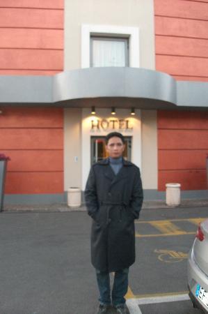 호텔 알렉산더
