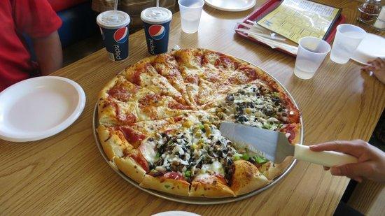 Bear Lake Pizza Co.