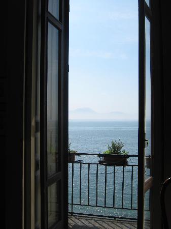Vista Mare b&b : una finestra sul mare